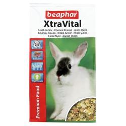 Beaphar Xtra Vital Junior Rabbit