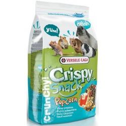Корм Crispy Snack Popcorn, 650 гр