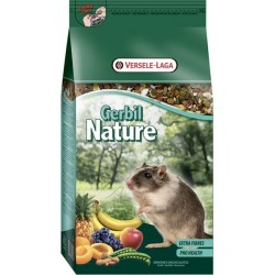 Корм Gerbil Nature, 750 гр