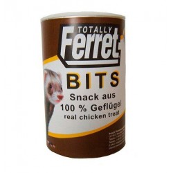 Bosch Totally Ferret® Bits 100 гр