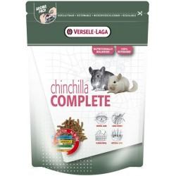 Корм Chinchilla COMPLETE, 500 гр