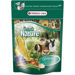 Дополнительный корм Snack Nature Cereals, 500 гр