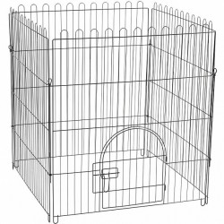 Triol K-K2 Клетка-вольер для животных