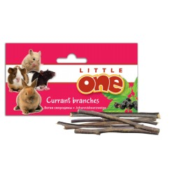 Little One Ветви смородины