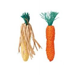 """Игрушка """"Trixie"""" """"Морковь и кукуруза"""""""
