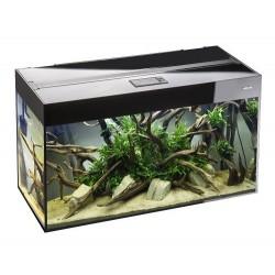Аквариум Aquarium Glossy black