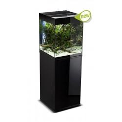 AQUAEL Аквариум Glossy Cube Set 50 Black