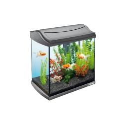 Tetra AquaArt Aquarium Complete Set Discover Line Black