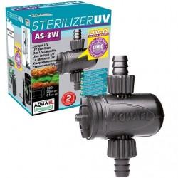 Стерилизатор UV AS LAMP 3W
