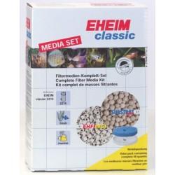 Фильтрующий материал CLASSIC 2215 MEDIA SET