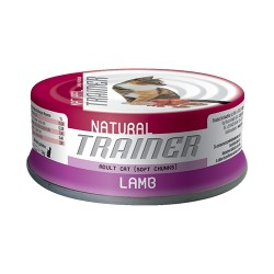 Trainer Natural Adult Lamb, 80 гр