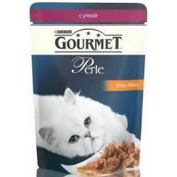 Gourmet Perle (с уткой в подливке)