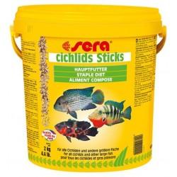 SERA Палочки для Цихлид 2 кг (10 л)