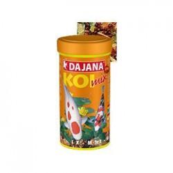 Koi Mix смесь кормов