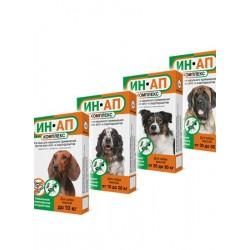 Астрафарм ИН-АП комплекс для собак
