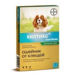 Bayer Килтикс ошейник