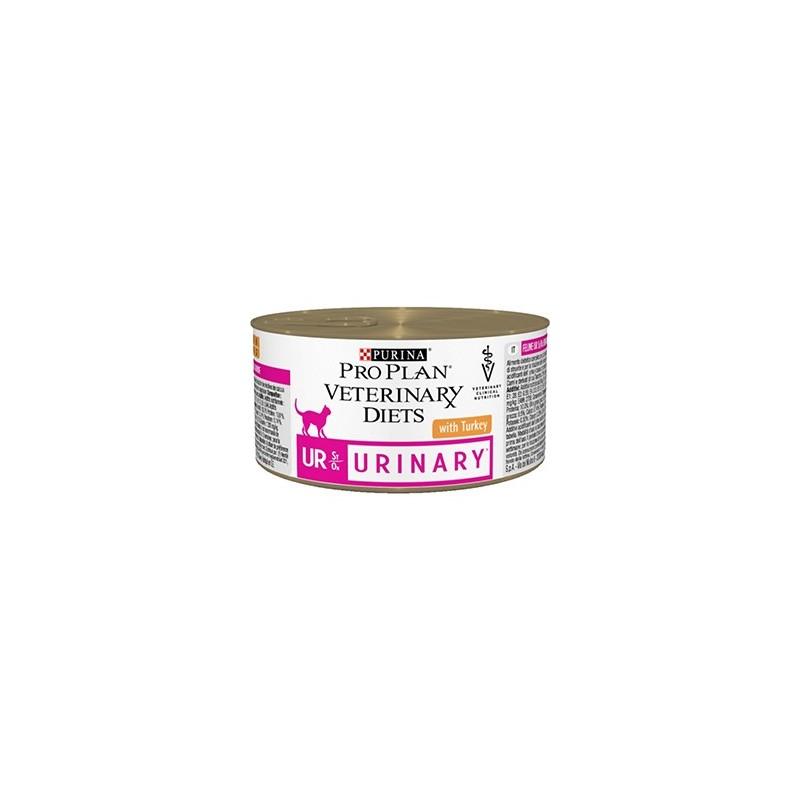 Purina UR ST/OX Urynary (Индейка)