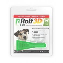 Экопром RolfClub 3D R403