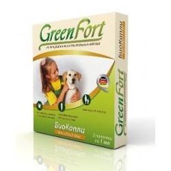 Экопром GreenFort Премиум БиоКапли G101