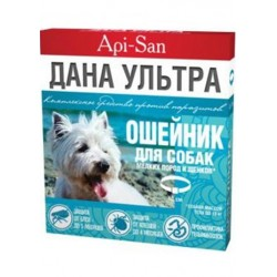 Апи-Сан Дана Ультра для собак