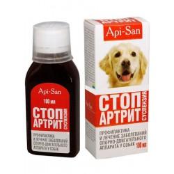 Апи-Сан Стоп-артрит для собак