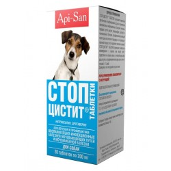 Апи-Сан Стоп-цистит для собак