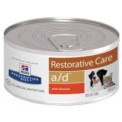 Hills PD Canine/Feline a/d Restorative Care