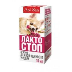 Api-San Лактостоп