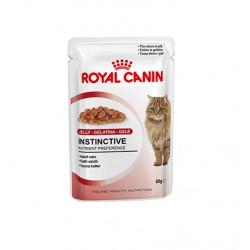 Royal Canin Instinctive (в желе), 85 гр