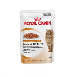 Royal Canin Intense Beauty (в желе) 85 гр