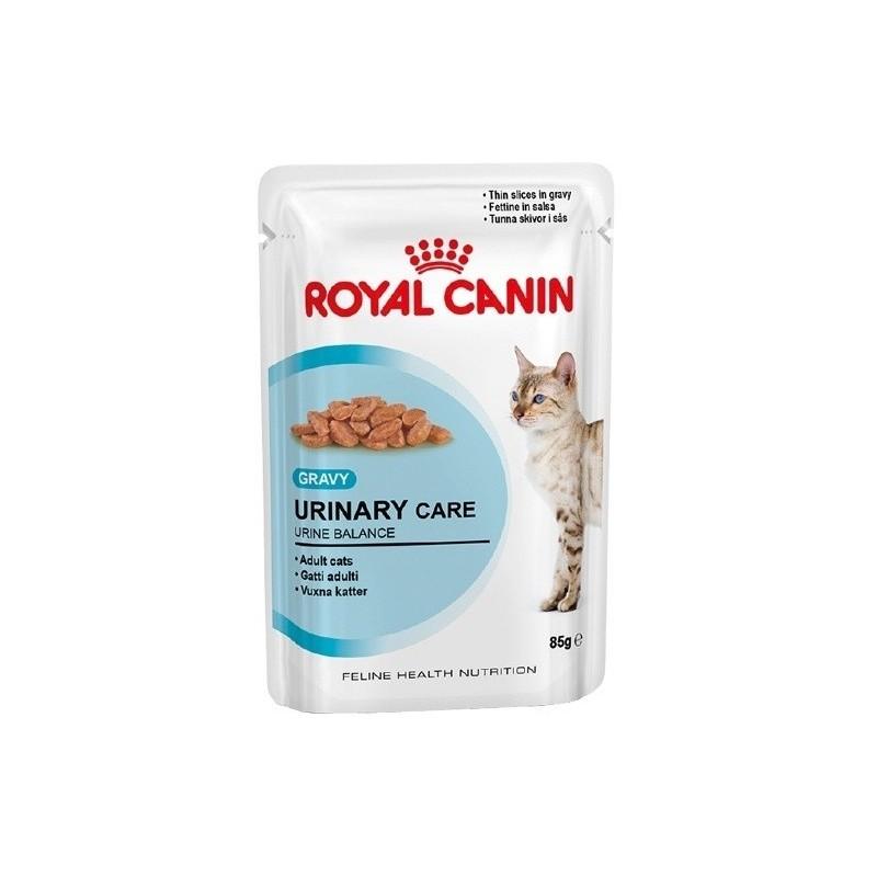 Royal Canin Urinary Care (85 гр)