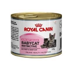 Royal Canin Babycat instinctive, 195 гр