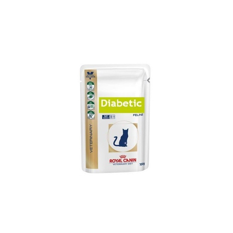 Royal Canin Diabetic Feline (100 гр.)