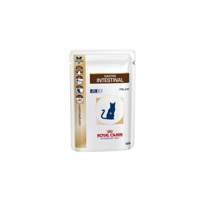 Royal Canin Gastro Intestinal Feline (100 гр.)