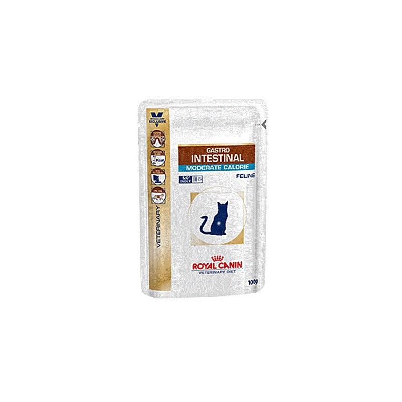 Royal Canin Gastro Intestinal Moderate Calorie (100 гр)