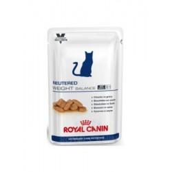 Royal Canin Neutered Weight Balance, 100 гр