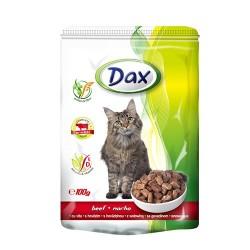 Консервы Dax Cat (Говядина), 100 гр