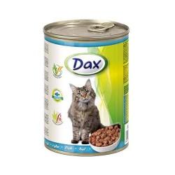 Консервы Dax Cat (Рыба), 415 гр