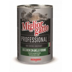 Miglior Professional Line Lamb and Vegetables