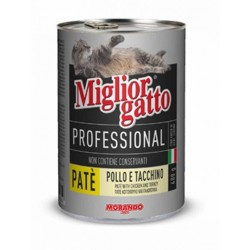 Miglior Professional Line Pate Chicken and Turkey