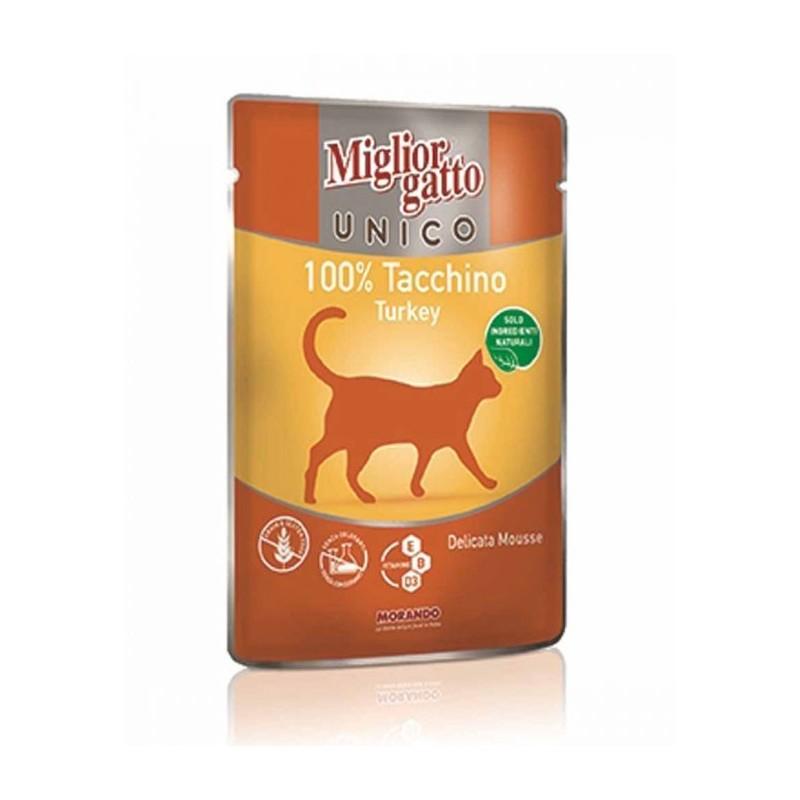 Miglior MC UNICO 100% Turkey for Cat