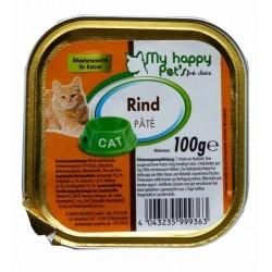 My happy Pets for Cat Говядина Печень