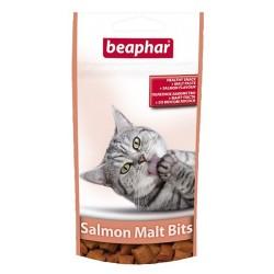 Подушечки Malt Bits Salmon (лосось), 35 гр
