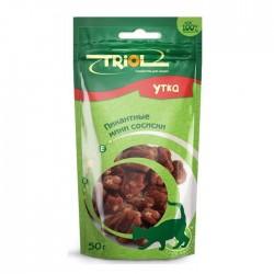 Triol PT32 Мини-сосиски из утки
