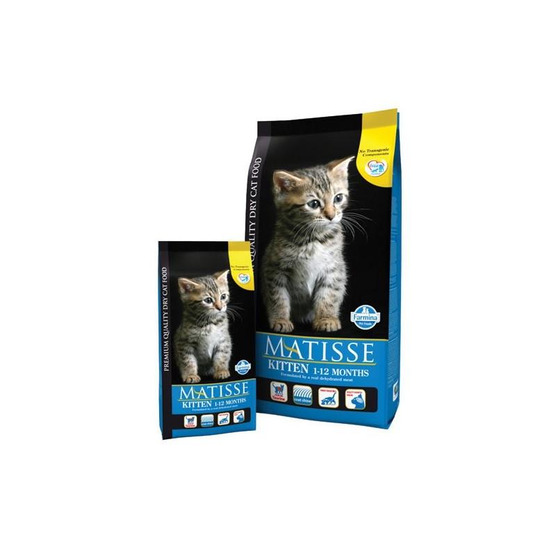 Farmina Matisse Kitten (1-12 месяцев)