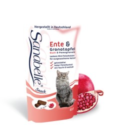 Bosch Sanabelle Cat Sticks Duck Pomegranate, 55 гр