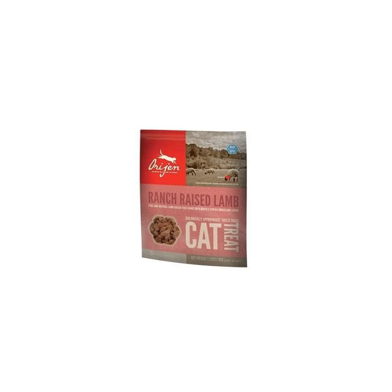 Orijen FD alberta lamb 35 гр (для кошек)