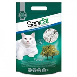 Sanicat Forest, 5 л