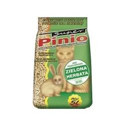 Наполнитель для туалета SPinio Zielona Herbata