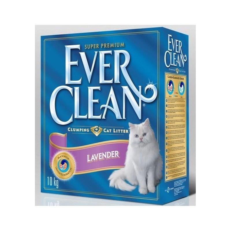 Ever Clean Lavander